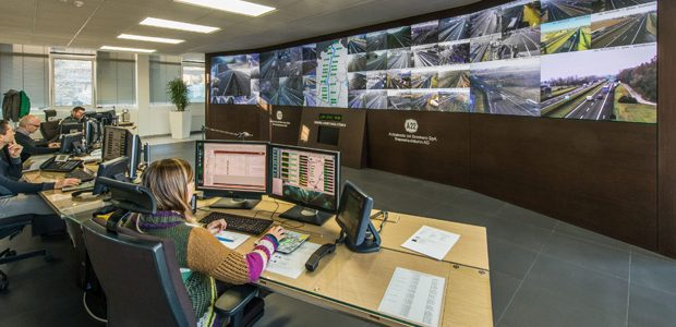 Mitsubishi Electric To Join Forces With Winsted Control Room Consoles At  IFSEC
