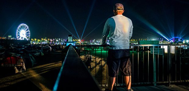 & W-DMX and Visions Lighting take Coachella by storm azcodes.com