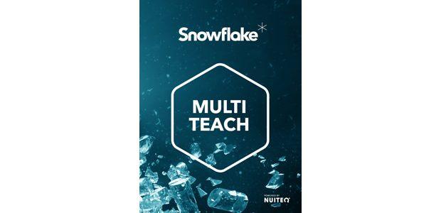 Sahara and Nuiteq enter UK Snowflake partnership