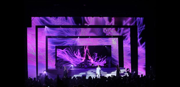 Really Creative Media opts for Resolume for VJ gig