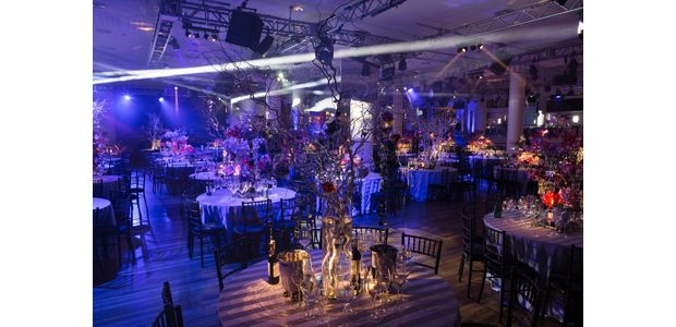 Sorting The British Academy Television Awards After Party
