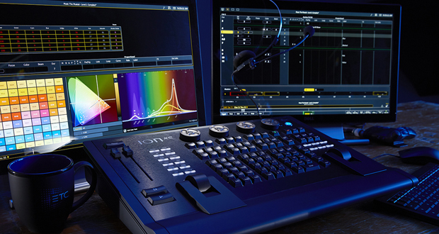 etc introduces new products and software at plasa