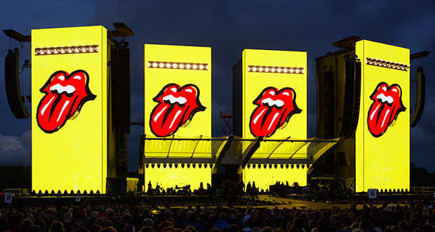 Image result for rolling stones no filter