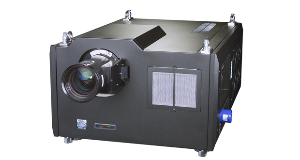 ISE to feature world's first commercial 8K DLP projector