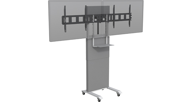 Vision Comes To Ise With A New Video Conferencing Mount