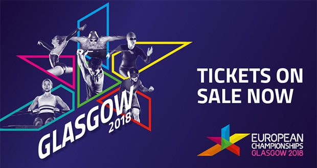 ADI appointed as LED screen supplier for Glasgow 2018