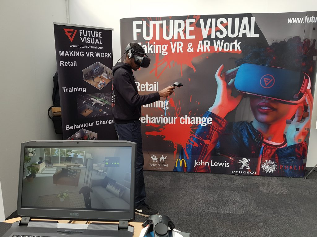 Future Tech Now - highlights from the immersive innovation show