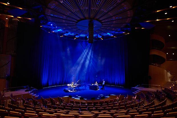 Cologne Concert Hall Invests In Meyer Sound System