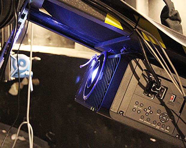 National Space Centre Boldly Goes With Benq Projectors