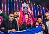 Eurovision 2018 lighting 'a reaction to overuse of video'