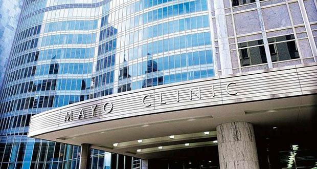 FundamentalVR launches partnership with Mayo Clinic