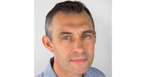 Martin Audio appoints international sales director