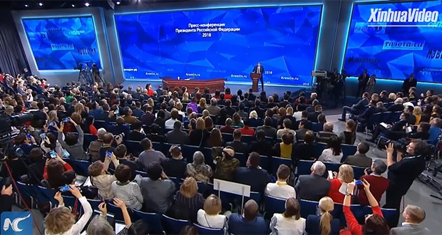 Absen-LED-at-Vladimir-Putins-annual-conf