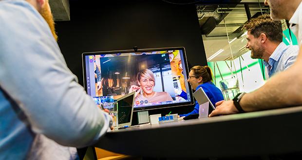 CTOUCH integrates Leddura 2Meet with Microsoft Teams