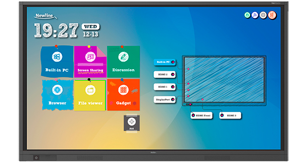 gesture recognition software for windows