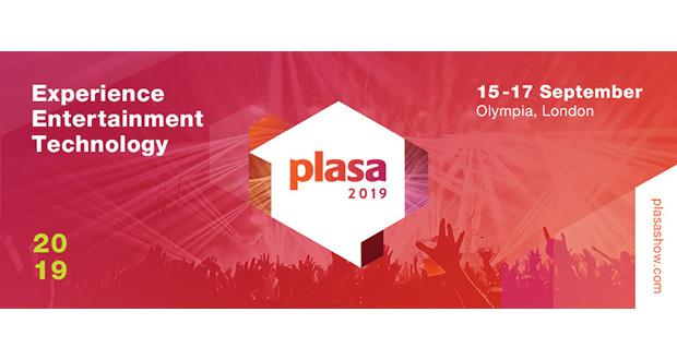 PLASA show 2019 seminar line-up announced