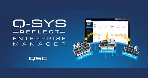 QSC Deploys First Service On Reflect Cloud Platform