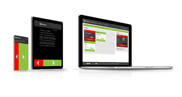 Photo of OctoCue offers slide control for virtual events | AV Magazine