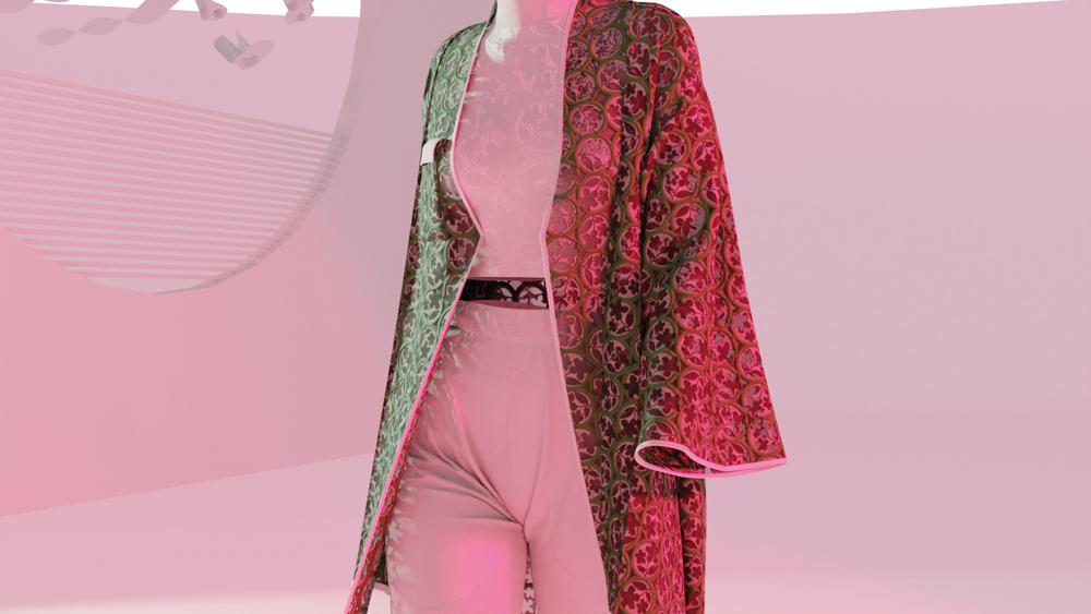 Tech Shapes The Future Of Fashion